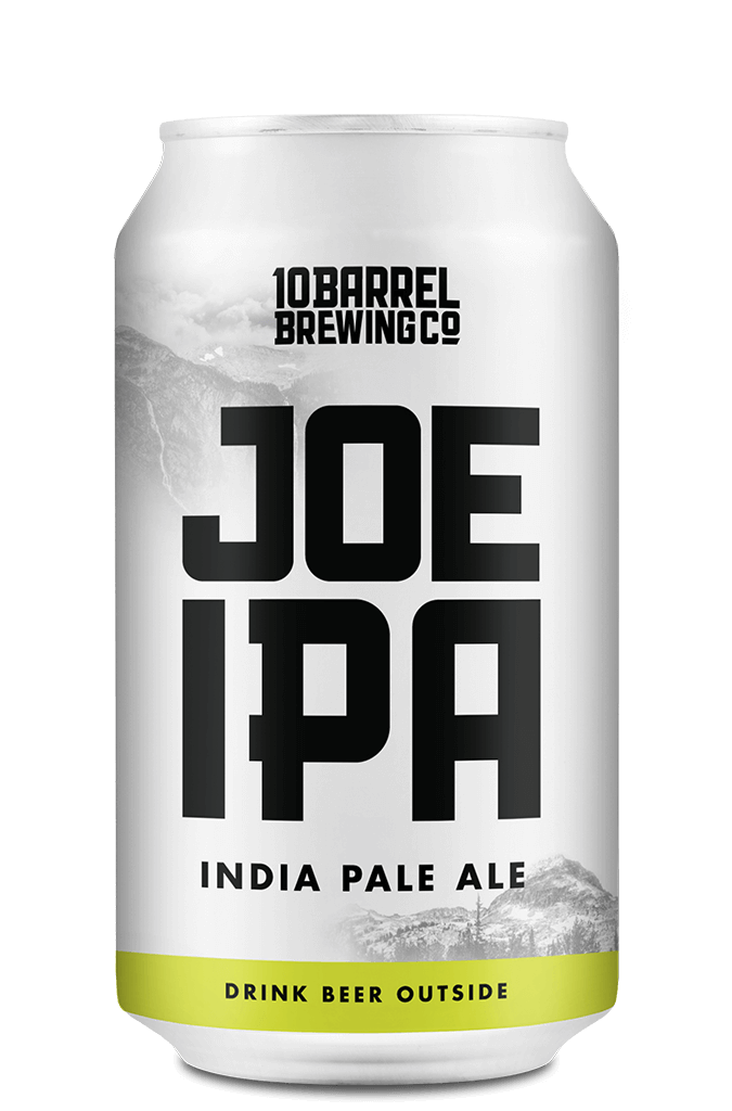Learn More about Joe IPA
