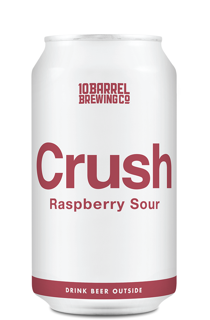 Learn More about Raspberry Crush