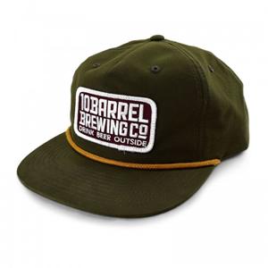 10 Barrel Gear Grandpa Hat