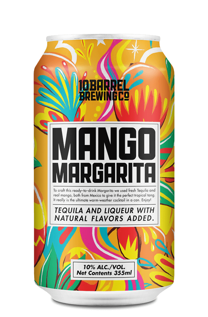 Learn More about Mango Margarita