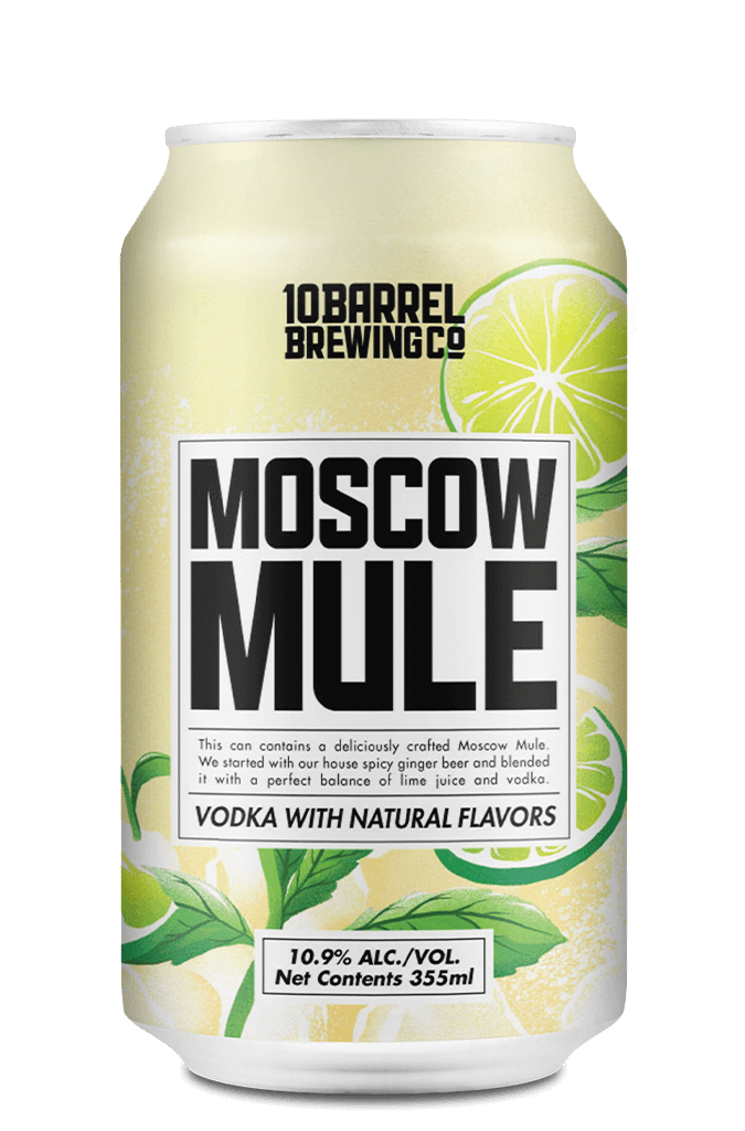Learn More about Moscow Mule