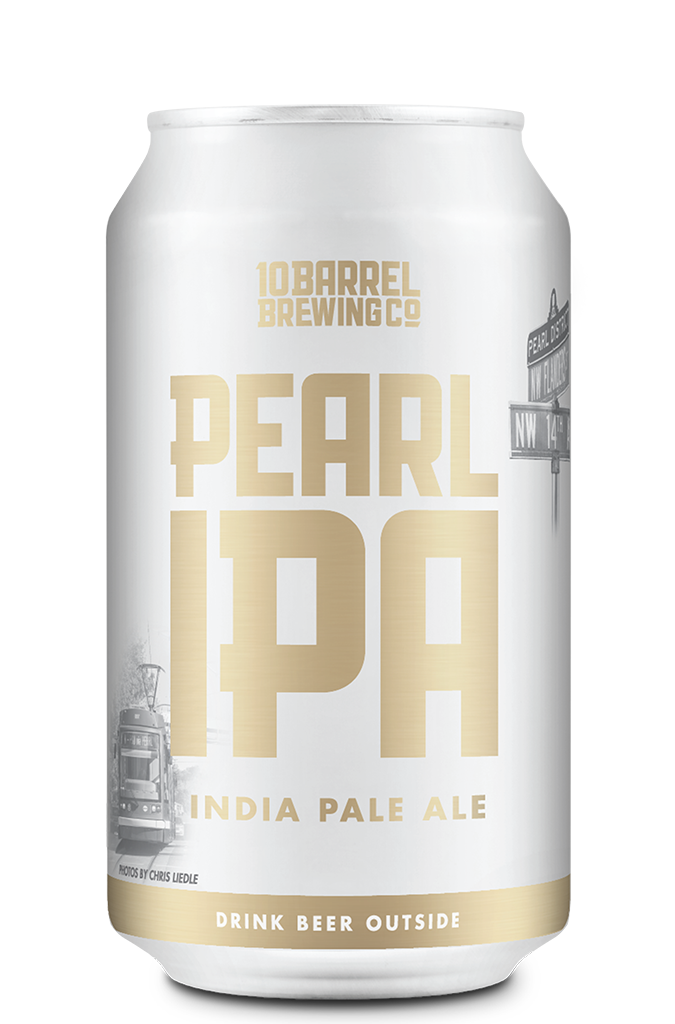 Learn More about Pearl IPA