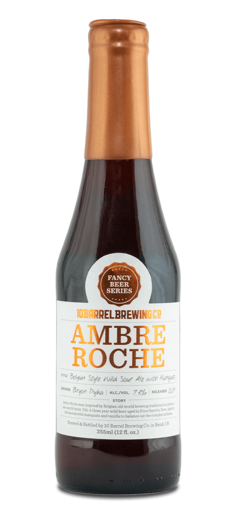 Learn More about Ambre Roche