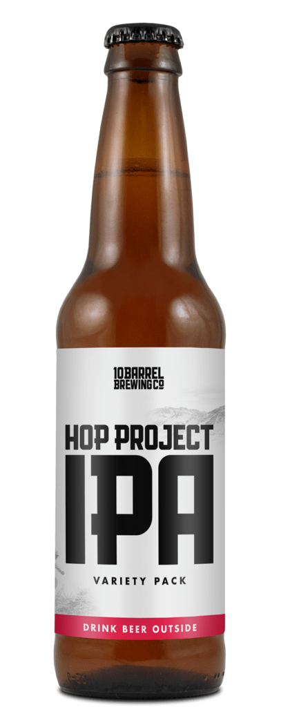 Learn More about HOP PROJECT